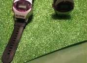 Bellos relojes walkie talkie