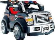 Vendo vehiculo a bateria para niños