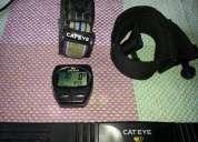 Vendo ciclo computer relog monitor cateye cch 8100