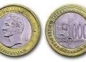 Vendo lote de monedas, ofertaa!