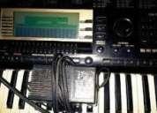 Vendo teclado yamaha psr730