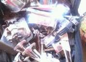bateria partes