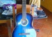 Vendo guitarra acúsitca palmer.