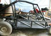 Vendo buggy tubular