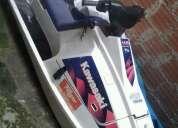 Moto de agua x2