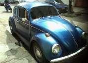 Vendo mi escarabajo