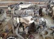 Motor hyundai acces
