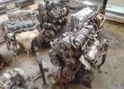 Motor de impala
