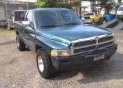 En venta camioneta en tucani