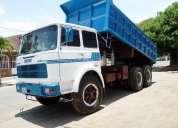 Camion fiat super 79. se vende! acepto vehiculo