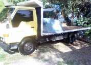 Camión dina 1992