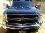 camion silverado 4x4