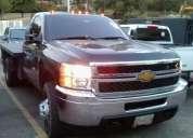 Se vende silverado rey camion año 2013 4x2
