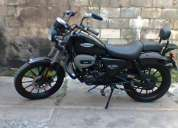 Vendo moto um nitrox 2014