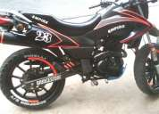 Vendo tx 2011