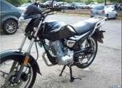 Vendo moto nueva año 2014