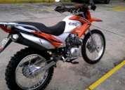Vendo  md trepador 150cc 2013
