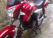 Vendo mi moto skygo flash 200 en perfectas condiciones sin mucho recorrido
