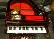Joyero de piano