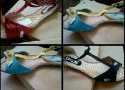 Ventas de sandalias marcas chuchis al mayor