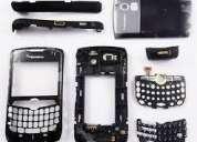 Bakcover para blackberry 8310 8300 8320