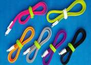Cables magnéticos