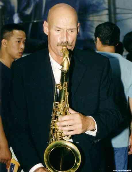 Ambiente Musical con saxo o piano Maracaibo