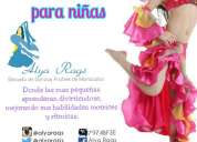 Academia de danza Árabe en maracaibo, zulia