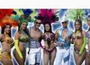 Agencia de eventos samba striper tequileros caracas 04241705277