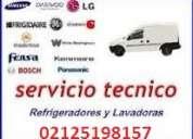 Centro de servicios lg caracas02125198157neveras, lavadoras, secadoras y aires acondicio