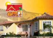 Se vende casa en isla de margarita