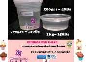 Glucosa liquida - marca arco