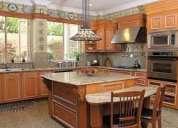 Cocinas empotradas 0416-2095564