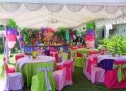 Organización de fiestas infantiles recreación animación y eventos sociales