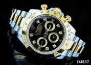 Garantizamos su compra de su reloj de marca con una tarifa actual ajustada al mercado internacional