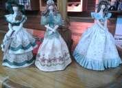 Muñecas sin rostro