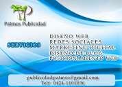 Servicios web para su empresa