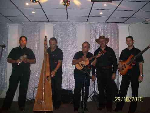 Copla llanera y música criolla en Maracaibo