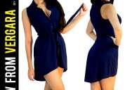 Excelente calidad en ropa  modelos internacionales