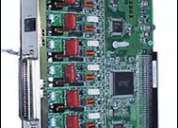 Panasonic, centrales telefonicas,servicio, tecnico,